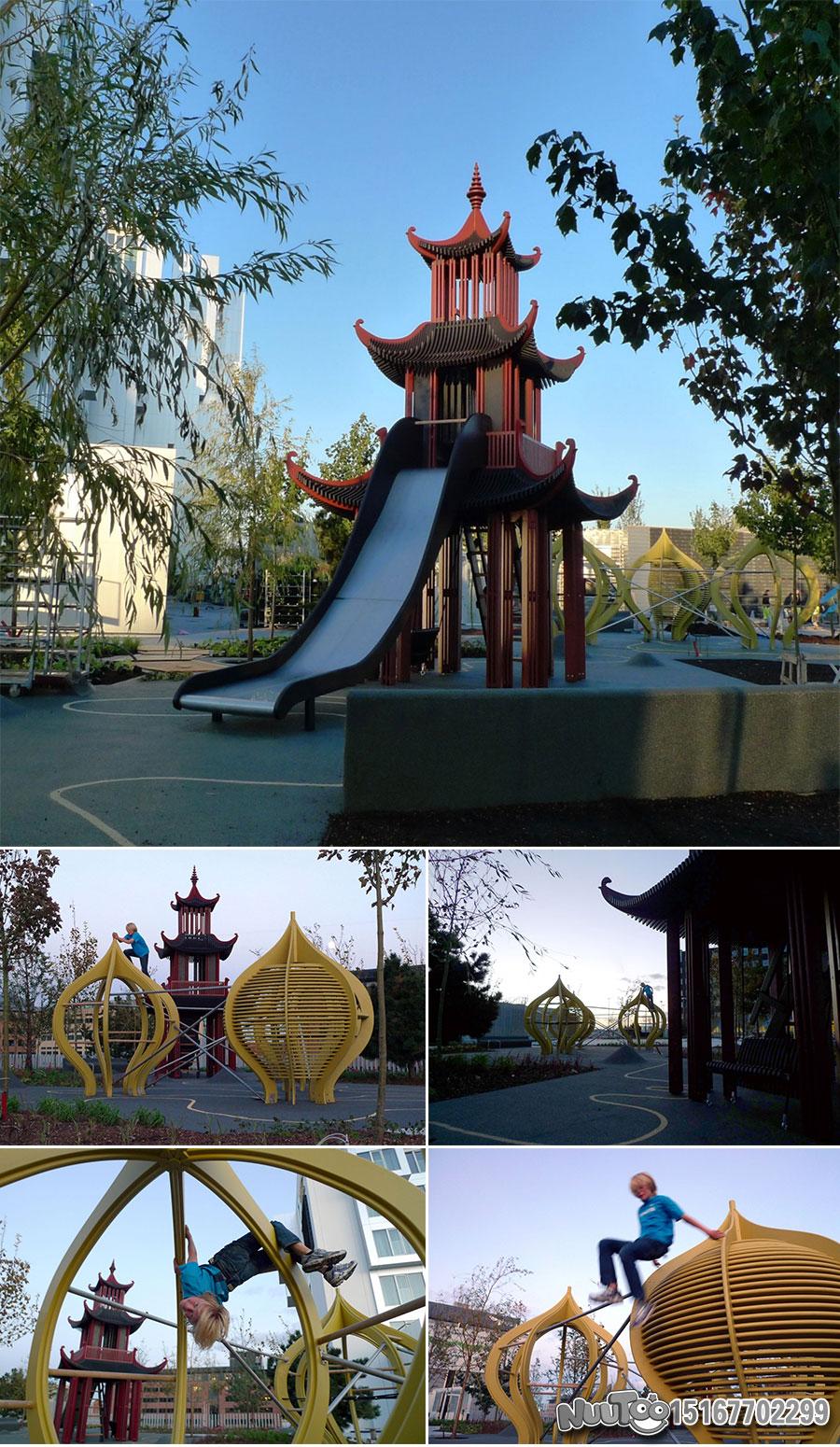 非标游乐+个性化游乐场+游乐设备+游乐设施+户外儿童游乐设施_06