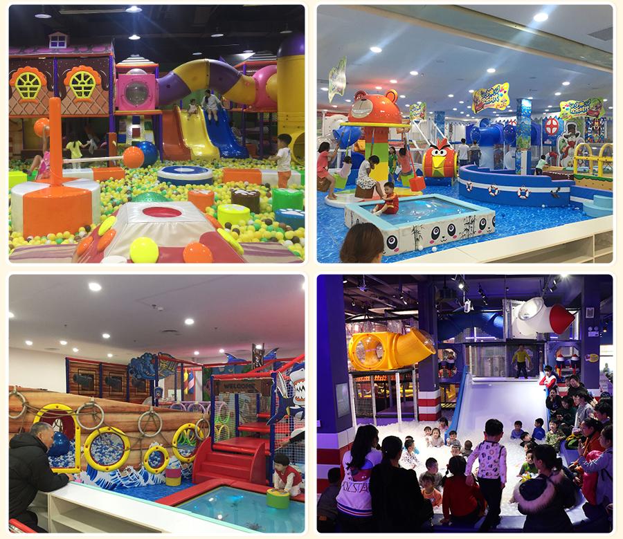 儿童乐园设备+游乐场设备+淘气堡 (9)