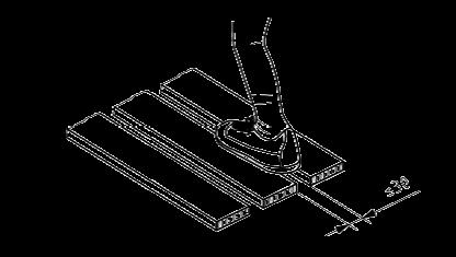 无动力类安全标准+夹轧风险