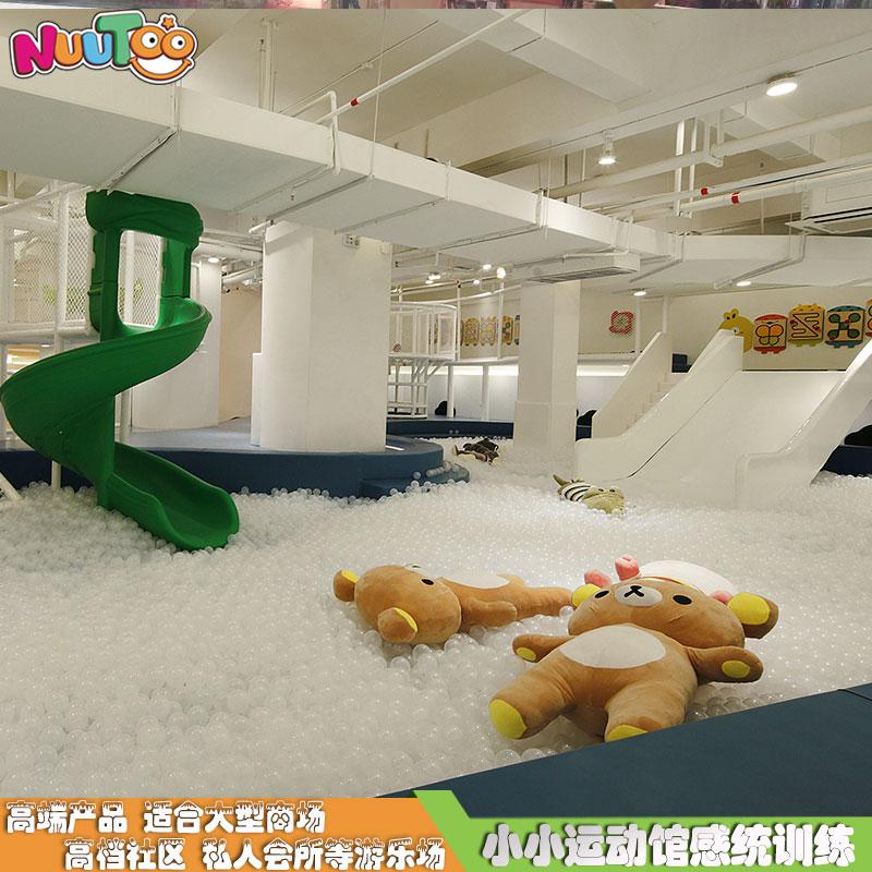 儿童乐园+软体玩具+小小运动馆 (2)