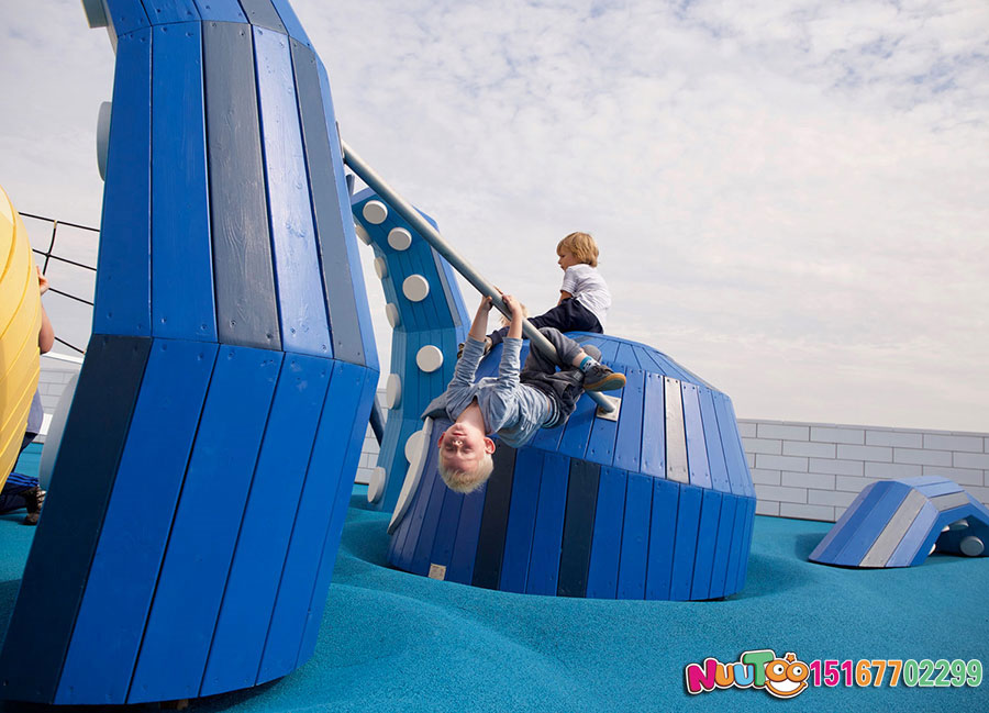 非标游乐+游乐设施+潜艇游乐设备+滑滑梯 (5)