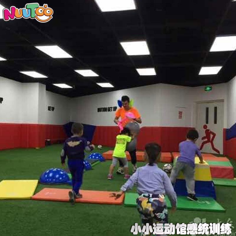 投資商場兒童游樂設備有哪些值得選購的設備?