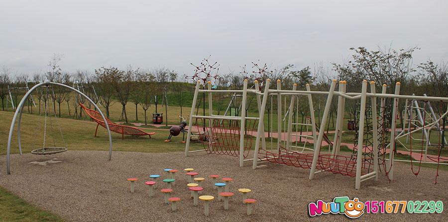 非标游乐+游乐设施+拓展设备+户外儿童拓展 (4)