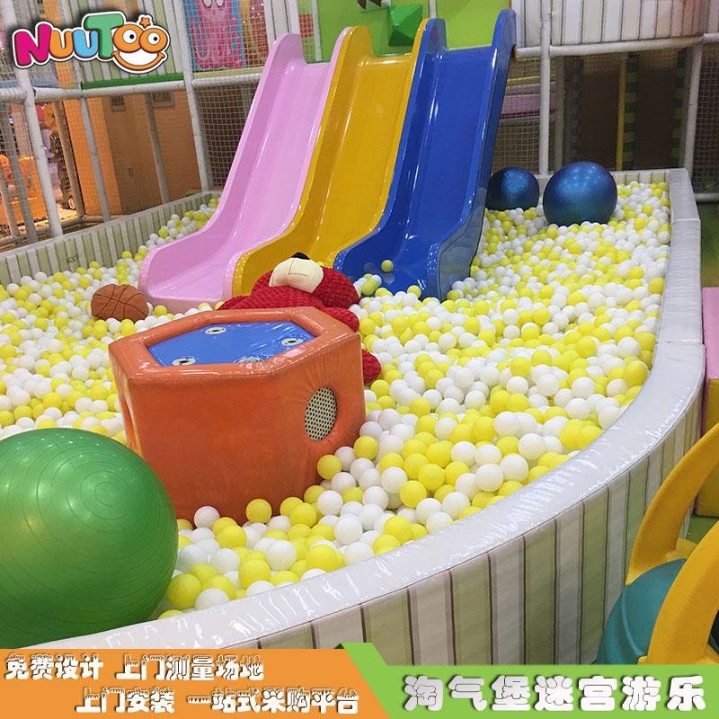 室内儿童乐园+儿童游乐厂家+淘气堡 (37)