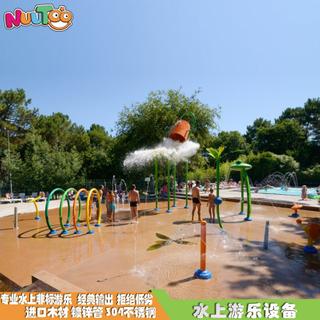 水上世界設備 水上娛樂設備 水上樂園設備有哪些