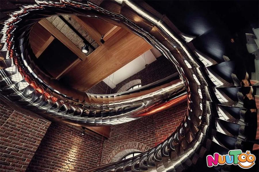 非标定制+滑梯+室内滑梯2