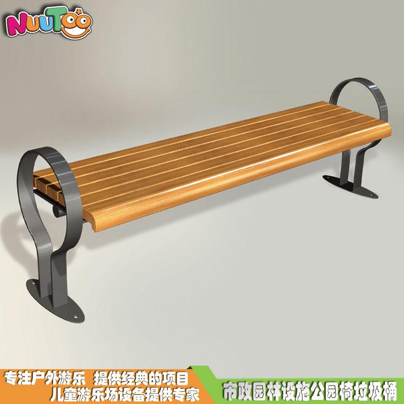 戶外公園休閑躺椅價格_樂圖非標游樂