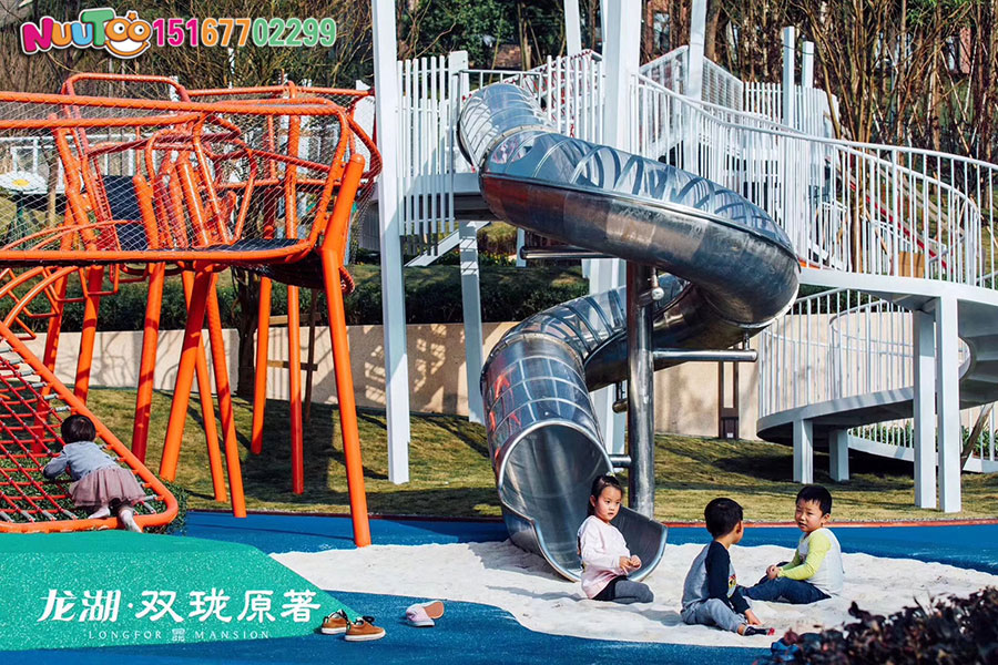 龙湖.双珑原著户外游了+儿童乐园+非标游乐 (1)