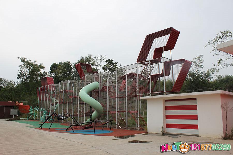 非标游乐+立体迷宫+游乐设施+游乐场设施 (5)