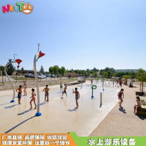 水上儿童乐园 大型水上公园设备生产实力厂家