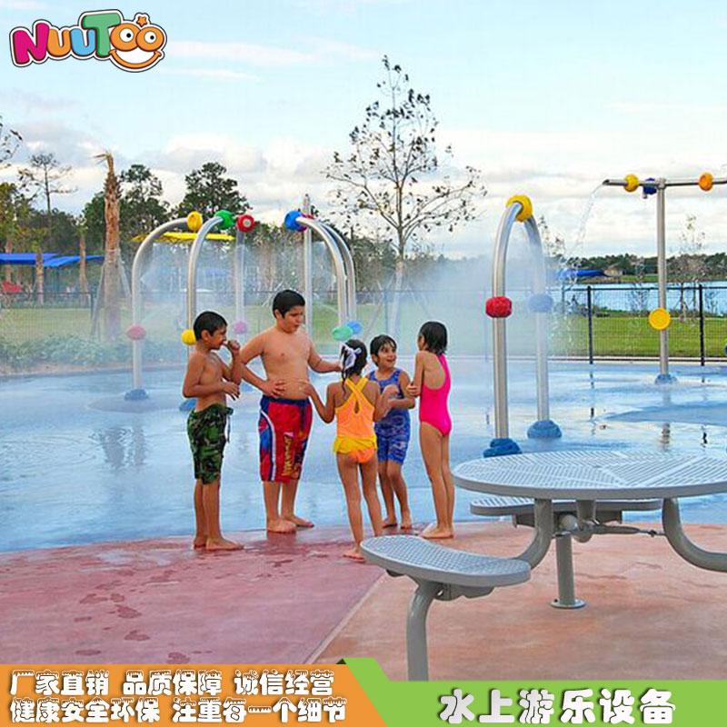水上兒童樂園 大型水上公園設備生產實力廠家
