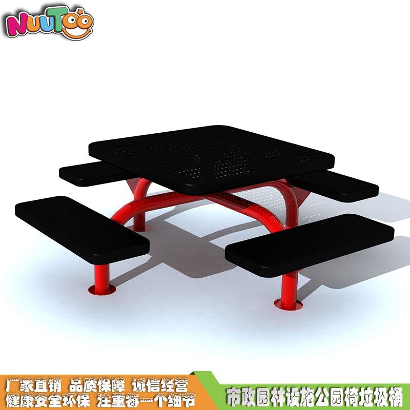 高端戶外鐵藝公園椅 鐵藝公園椅 高端室外公園椅專業廠家LT-YZ008